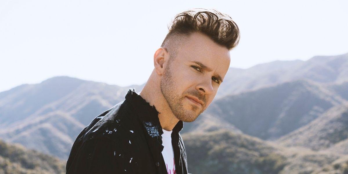 Ricky Reed on Co-Writing Christina Aguilera's New 'Aretha-Level Ballad'