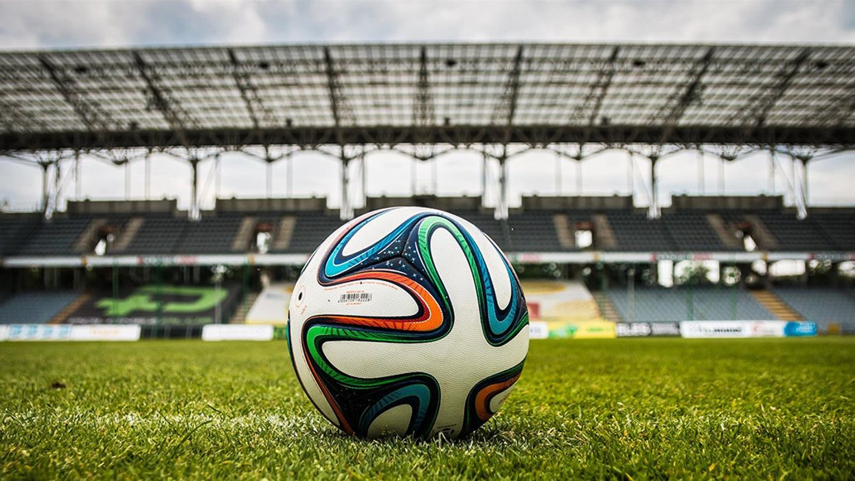 The World Cup of Climate Change