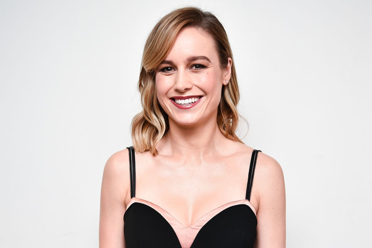 Brie Larson Wants More Underrepresented Film Critics