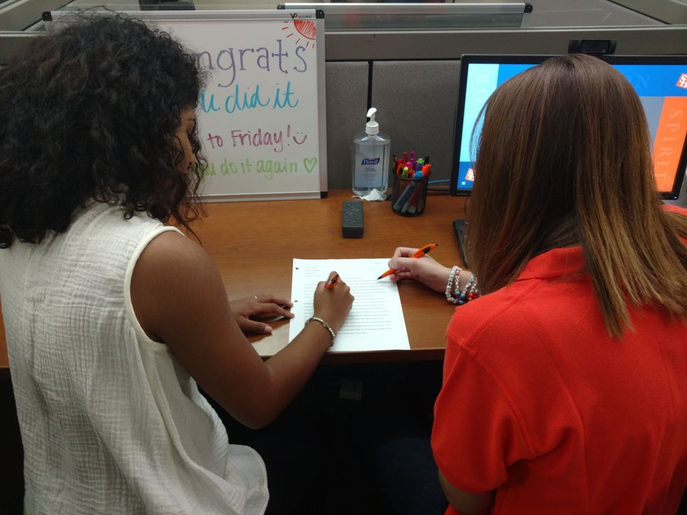 19 Reasons Tutoring Is One Of The Best Ways To Spend Your Time In College