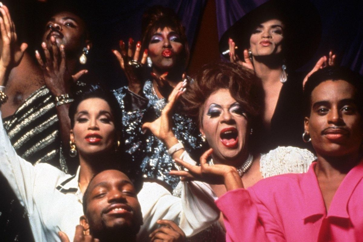 Do Not Erase Black Femmes In Your History of Gay Slang