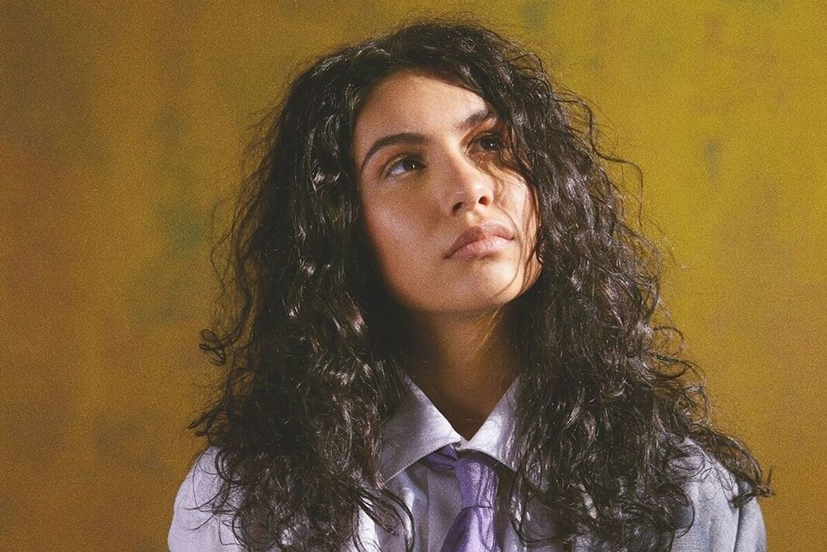 Alessia Cara on Mental Health, Industry Cliques and Growing Up