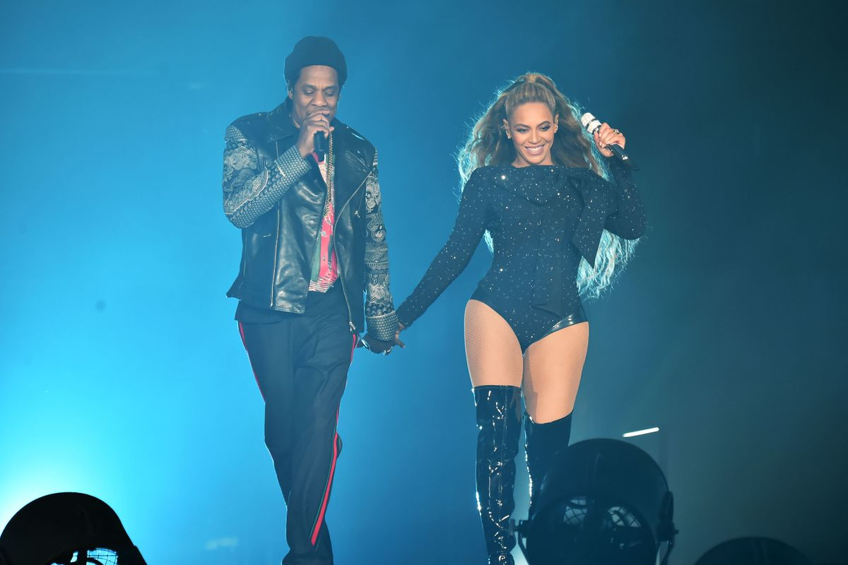 Beyoncé and Jay Z Release New Album 'Everything Is Love'