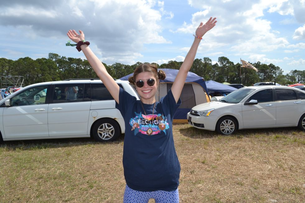 Let's get Groovy: Top 5 of Florida's Hottest Music Festivals