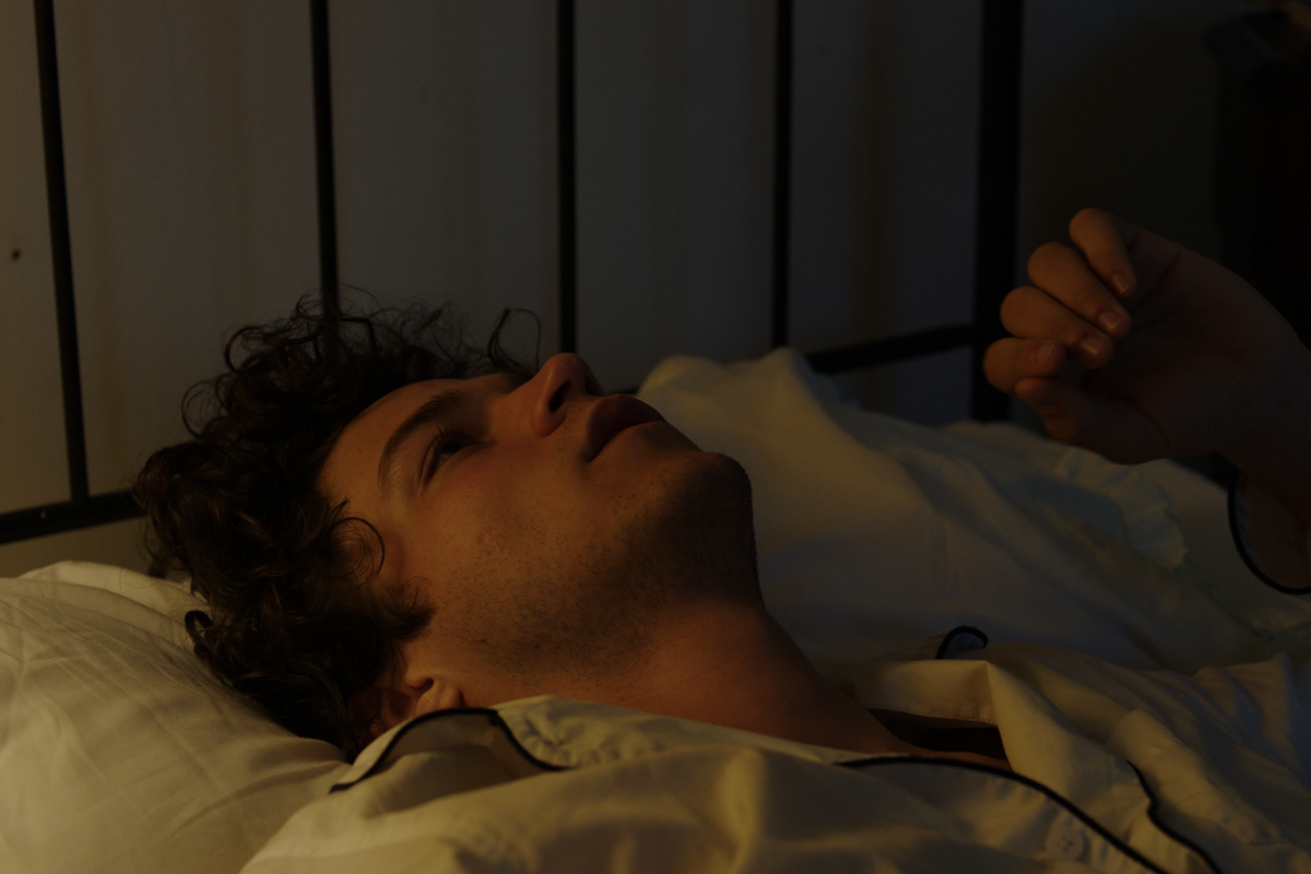 Photographer Sebastian Faena Makes His Short Film Debut with 'Fernando'