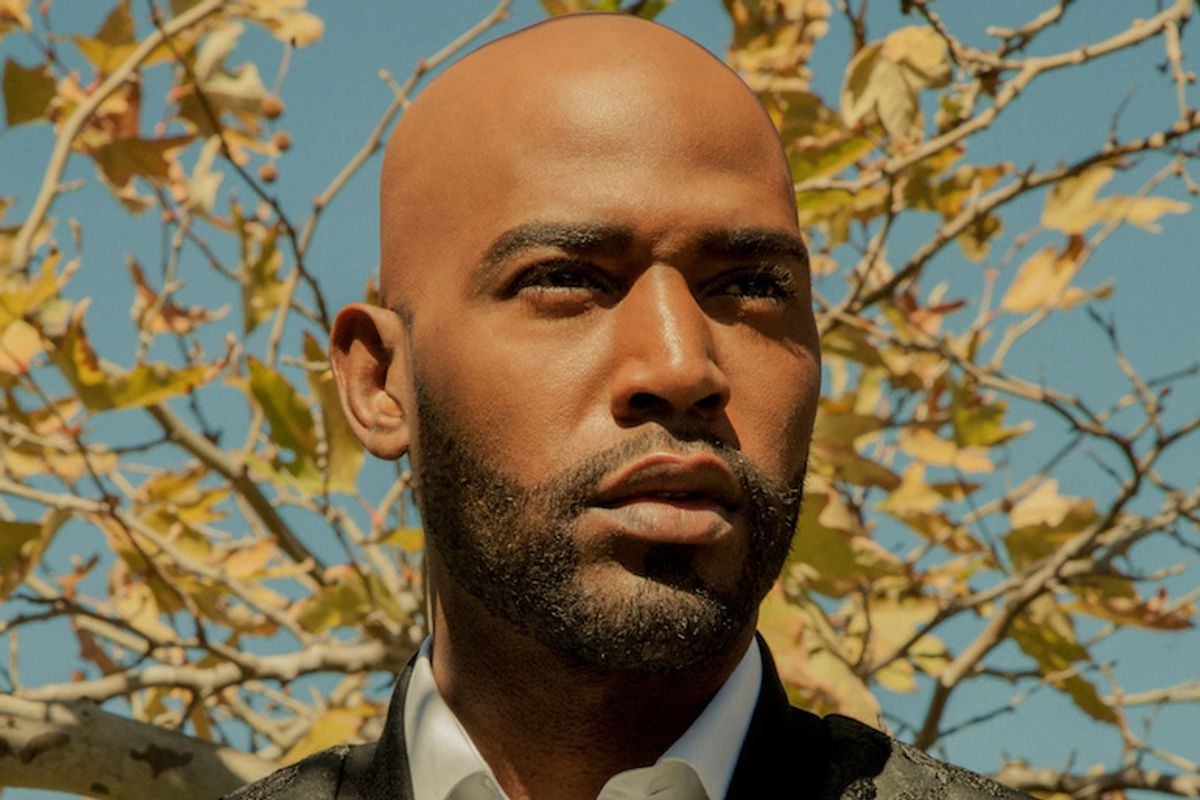 Karamo Brown on Why We Need to Talk Less, Listen More