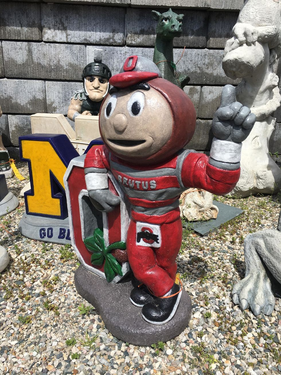 7 Things Michigan Natives Hear When They Attend Ohio State