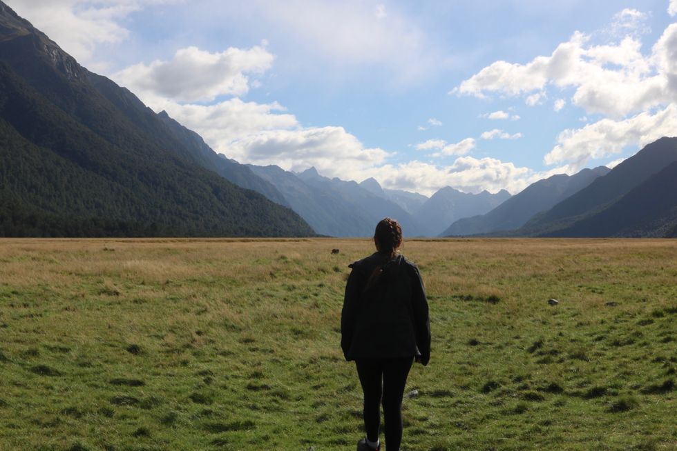 5 Important Things Studying Abroad Has Taught Me About Being Alone