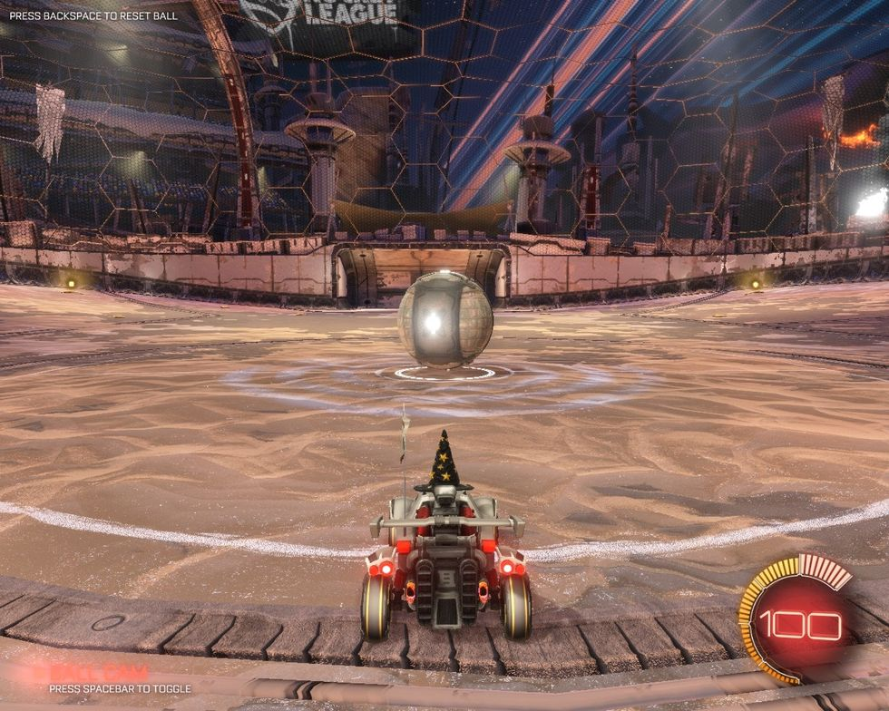 Important Aspects to improve in rocket league
