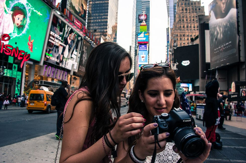 10 Cheap Ways To Get The Most Out Of Your Trip To NYC