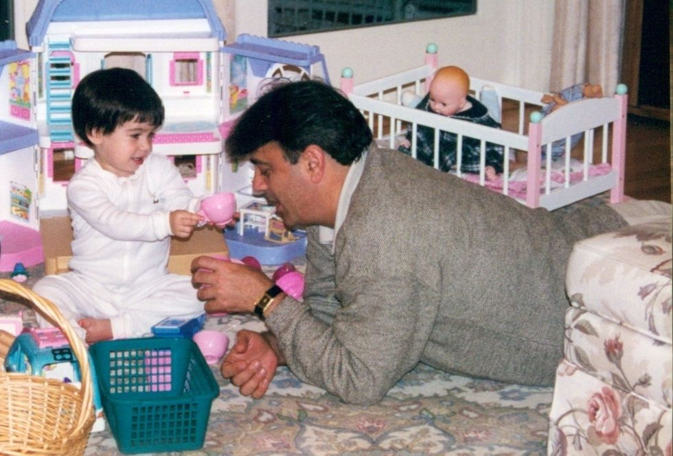 10 signs that prove you're a daddy's girl through and through