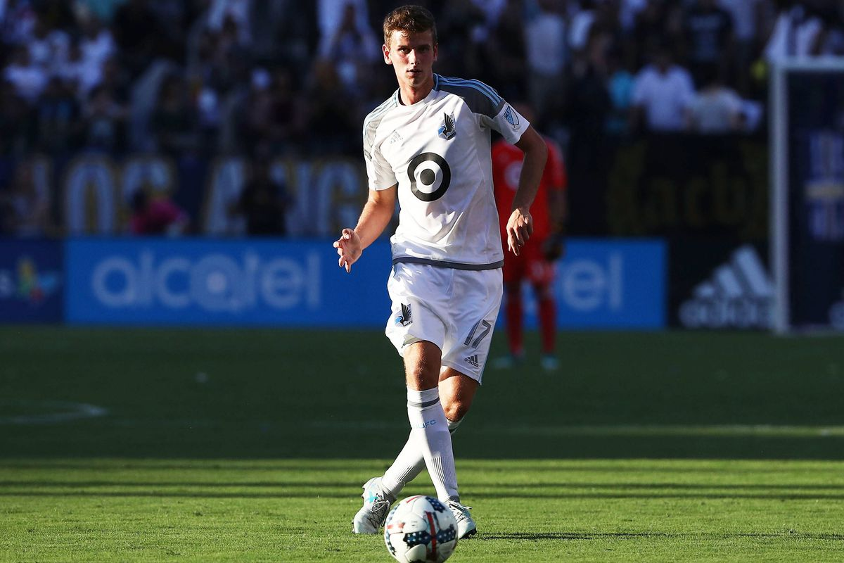 Soccer Player Collin Martin Comes Out as Gay