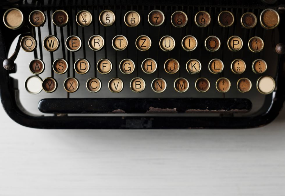 Reality Warpers Create a Hurdle in Fiction Writing