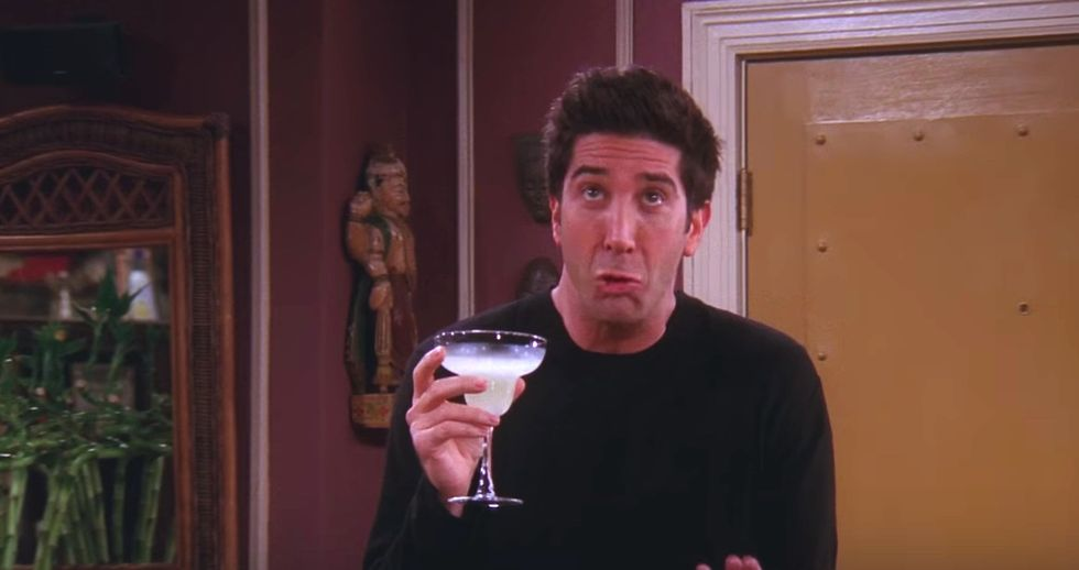 7 Margarita Recipes You And Ross Geller Won't Know How You Lived Without