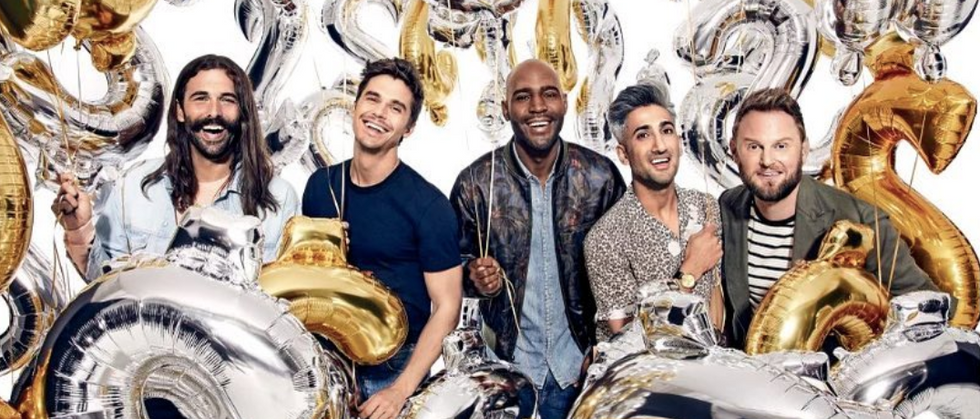 10 Reasons Why 'Queer Eye' Should Be The Next Show You Binge Watch