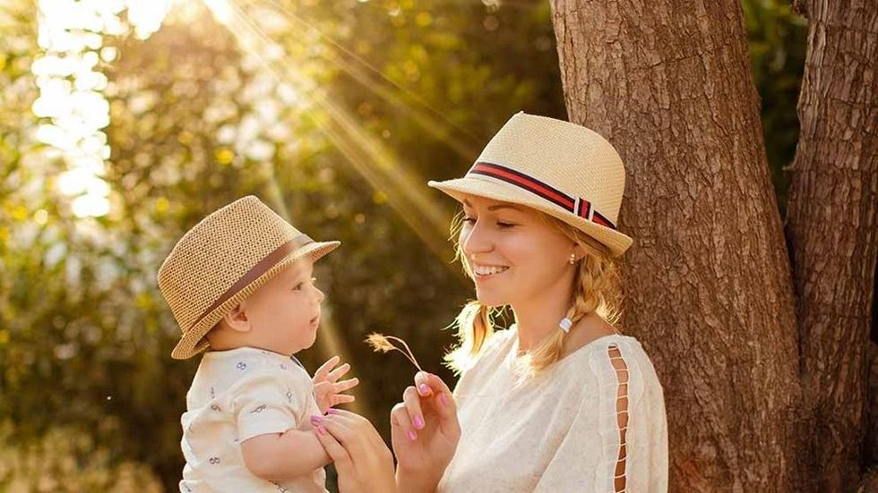 The Importance of Sunscreen For Your Baby and the Best Time to Wear It