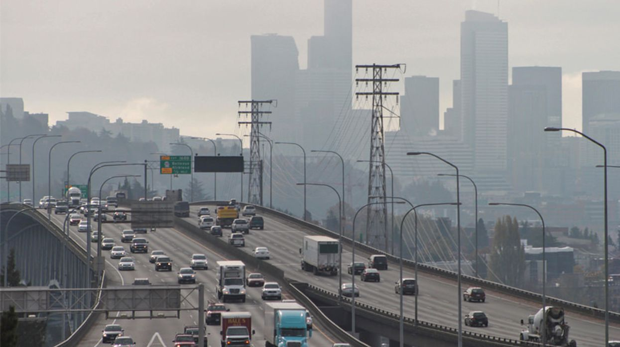 Air Pollution Increases Diabetes Risk at Levels EPA Calls 'Safe,' Study Finds