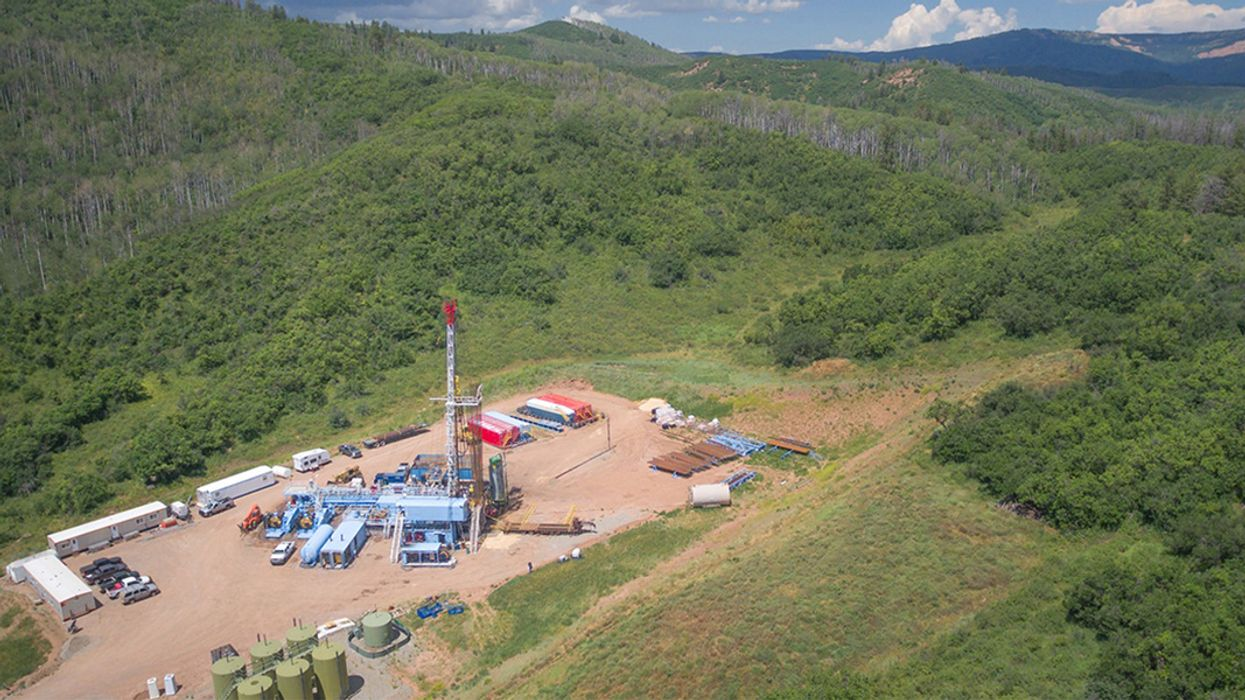 5 Crazy Ways the House Is Pushing Extreme Drilling on Public Lands