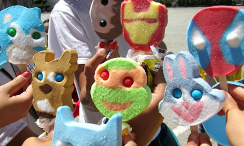 11 Things You Forgot About From Your Childhood That You Wish You Had Now