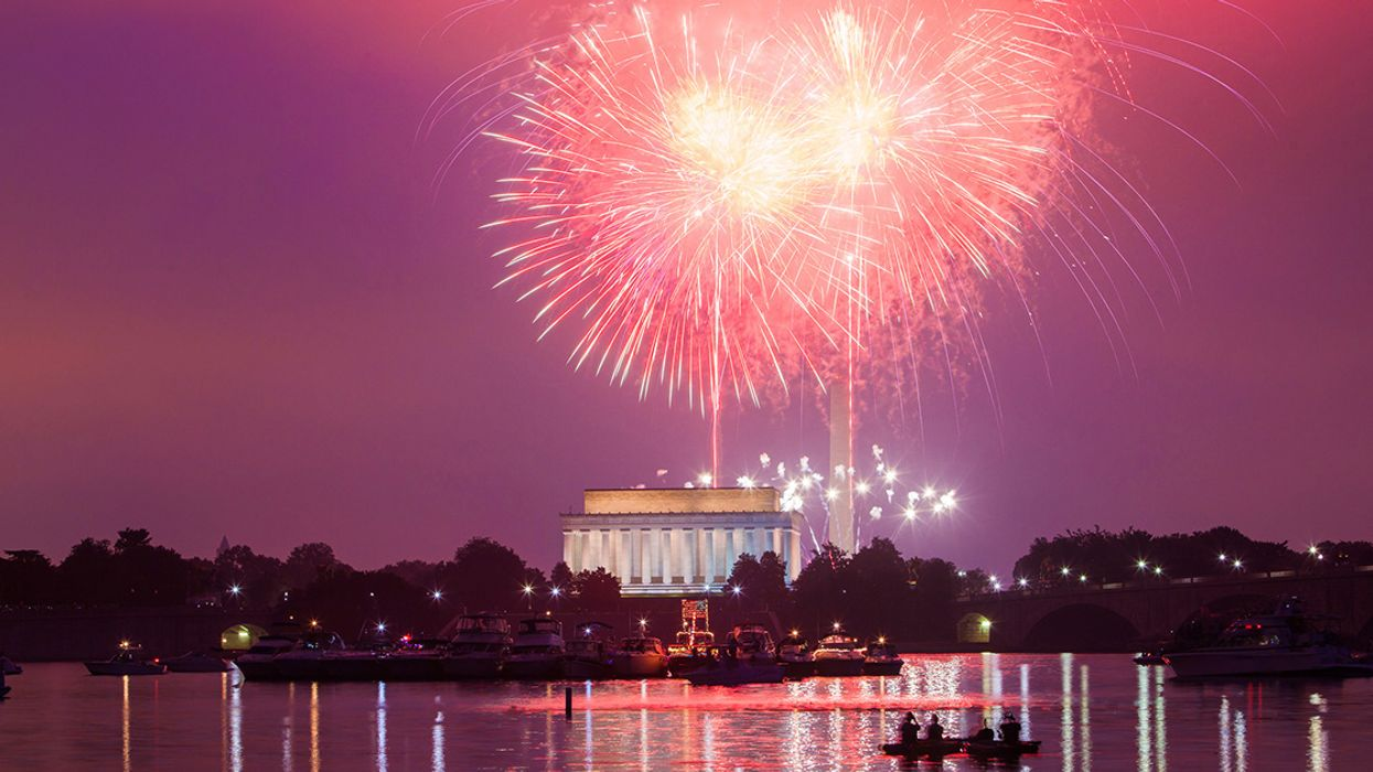 4 Ways to Make Your July 4 Celebration More Eco-Friendly