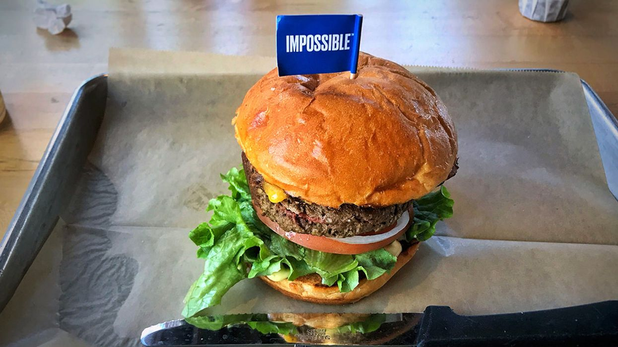 Impossible Burger and the Road to Consumer Distrust