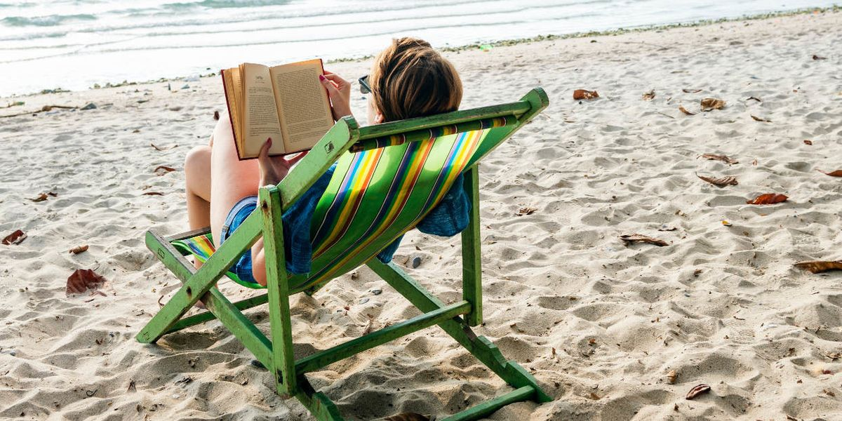 The best environmental (sort-of) summer reading list of 2018