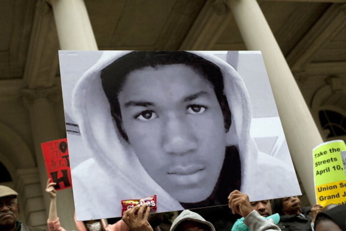 Watch the Trailer for Jay-Z's Trayvon Martin Series