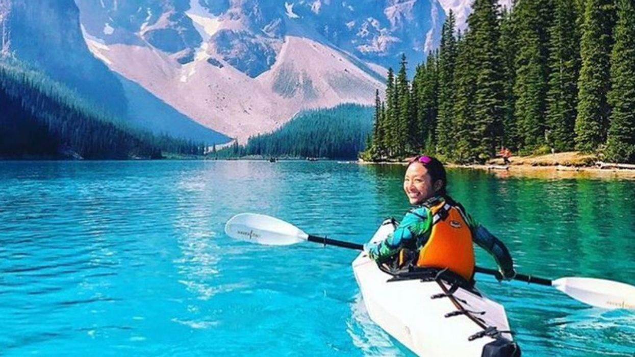 Float On This Season With 9 Paddling Must-Haves
