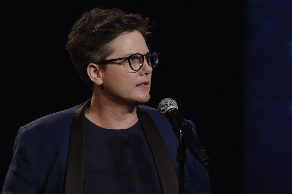 You Need to Watch Hannah Gadsby's 'Nanette'