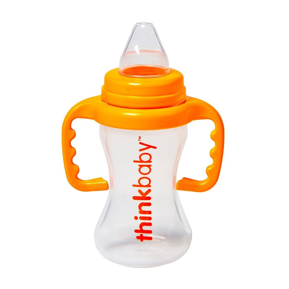Think Baby sippy cup