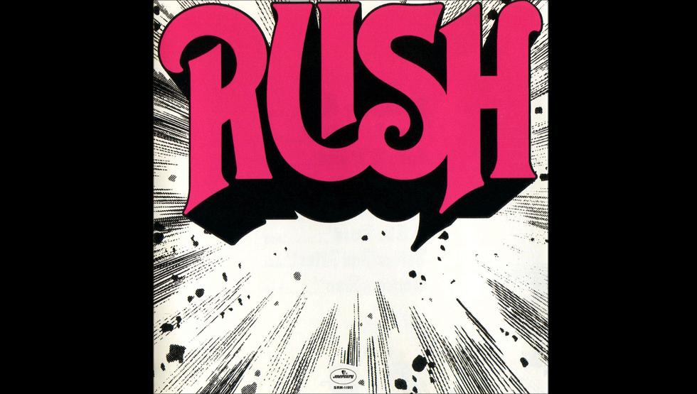 Rush - Rush | Album Review
