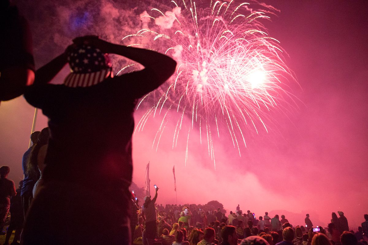 13 American Cultural Leaders on What July 4th Means to Them