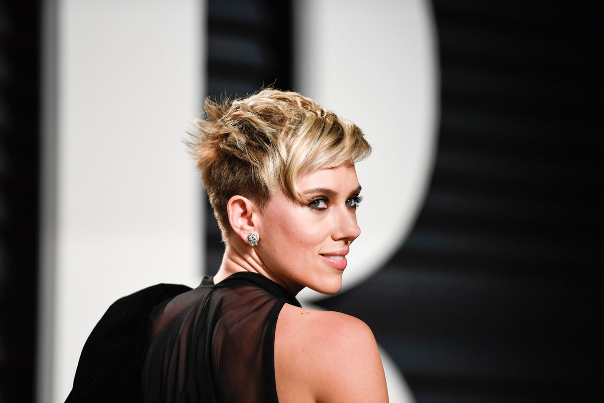 Ugh, Again? Scarlett Johansson Cast as Trans Man