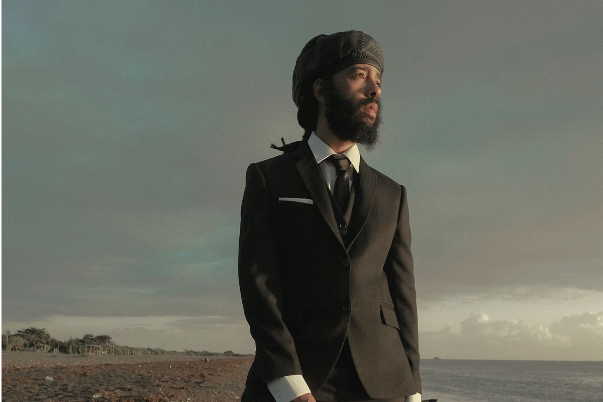 Protoje Wants to Be Jamaica's Answer to Lana Del Rey
