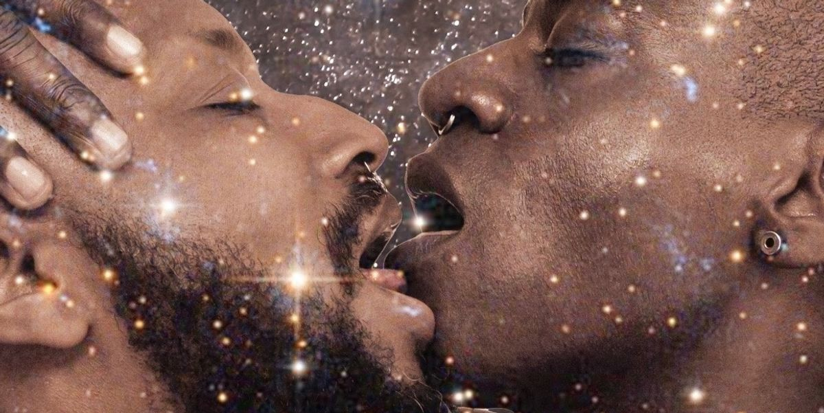 The Illustrious Blacks Empower Queer Voices With 'Revolutionary Love'