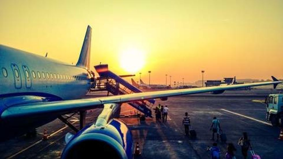 Main Rules of Traveling with Vaping Devices