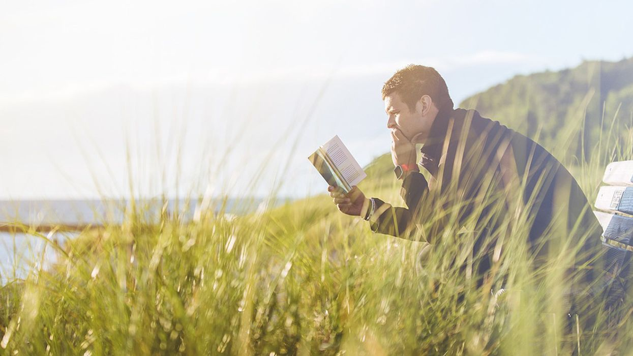 Beach Reads and Big Ideas: The 15 Best New Eco-Books for July