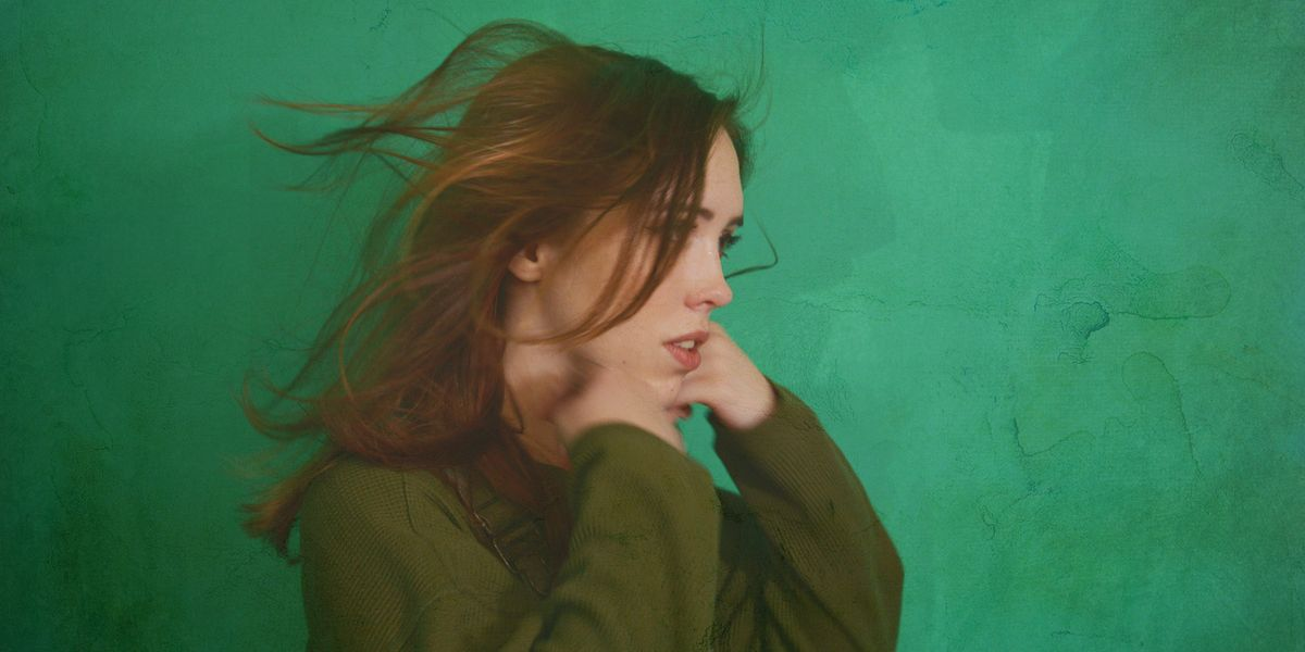 How Taylor Swift Inspired Soccer Mommy's Emotional Indie-Pop