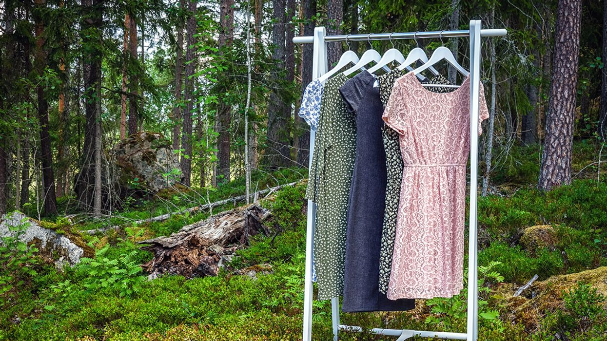 9 Reasons to Buy Products Made From Organic Cotton