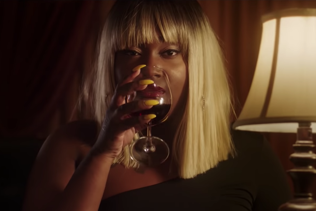 CupcakKe Is Her Best, Messiest, NSFW Self in 'Hot Pockets'