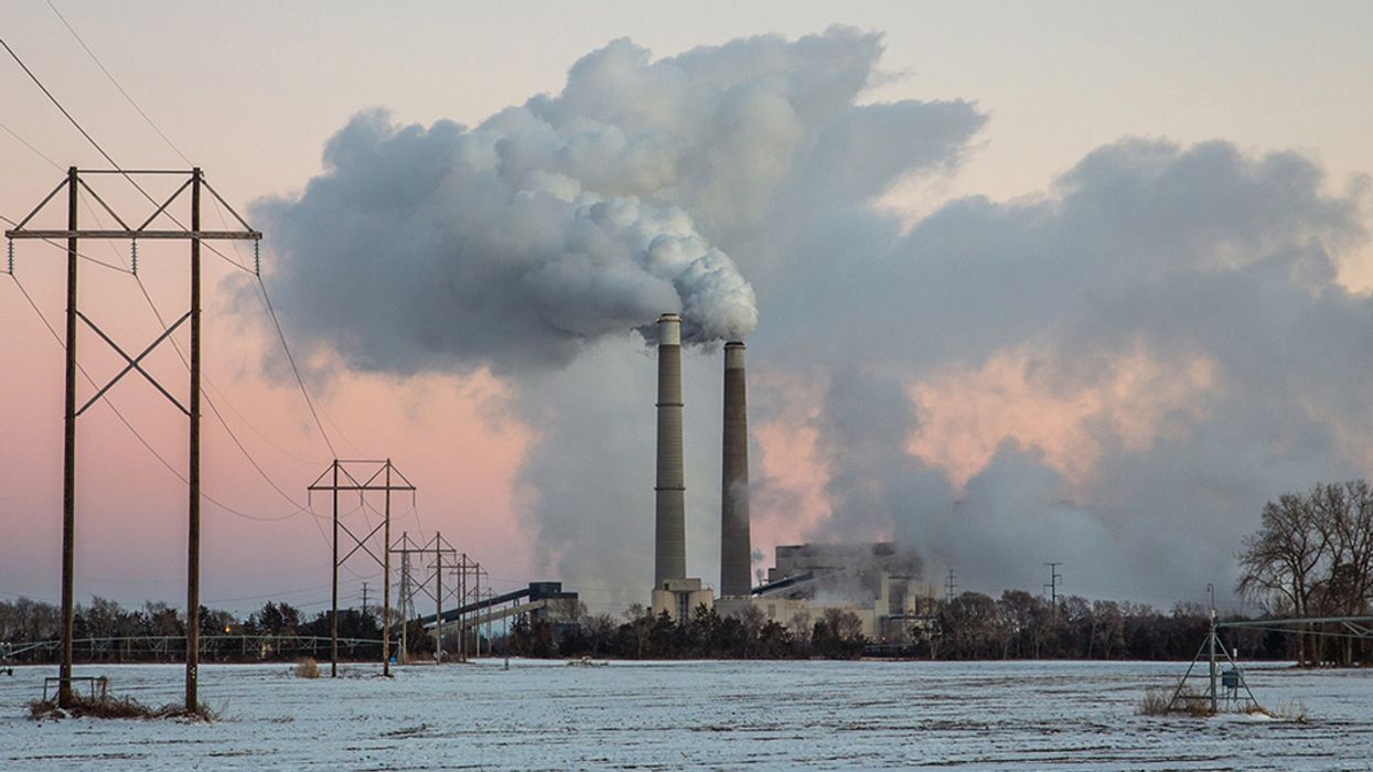 Trump's Coal Bailout Could Cause Spike in Deaths From Pollution