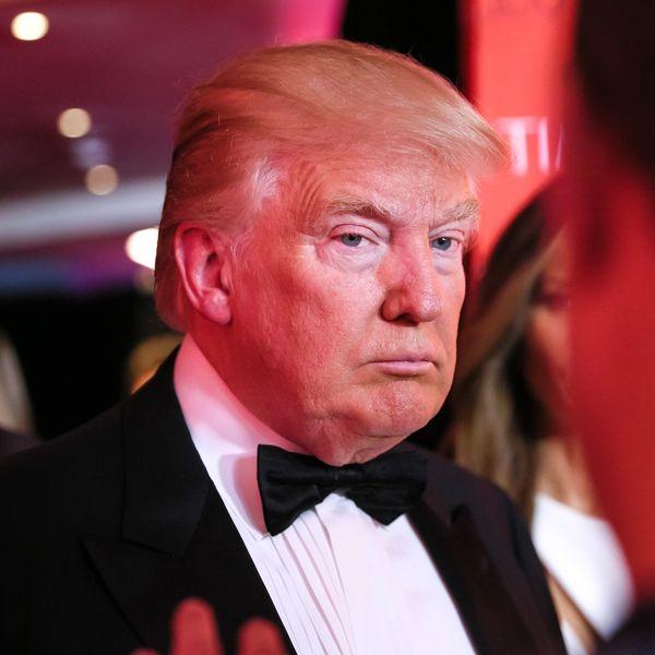 President Trump Dismisses the #MeToo Generation