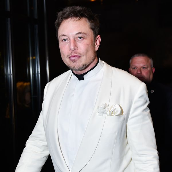 Elon Musk Is Helping Rescue Soccer Team Trapped in Thailand