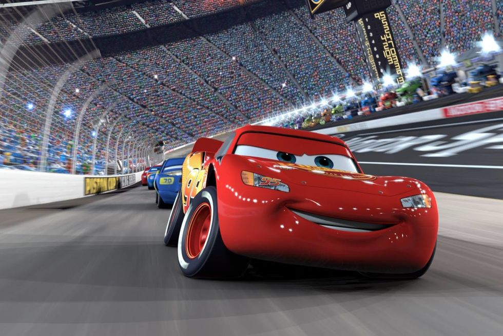 An Answer To The Question Of Our Times, Does Lightning McQueen Have Car Insurance Or Life Insurance?