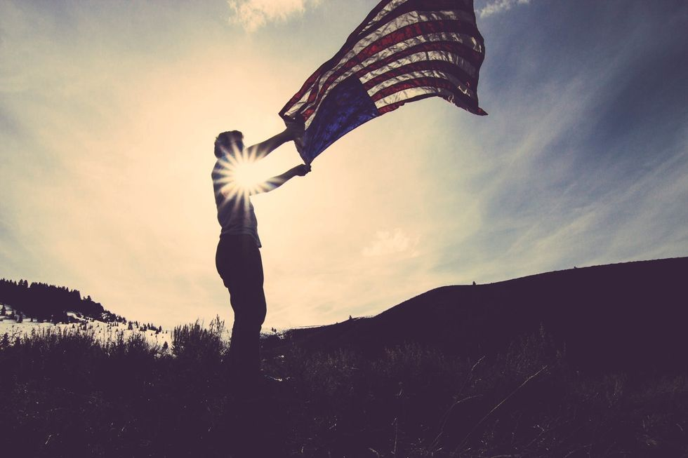 Everyone LikesFireworks–Except for Our parents Who Served