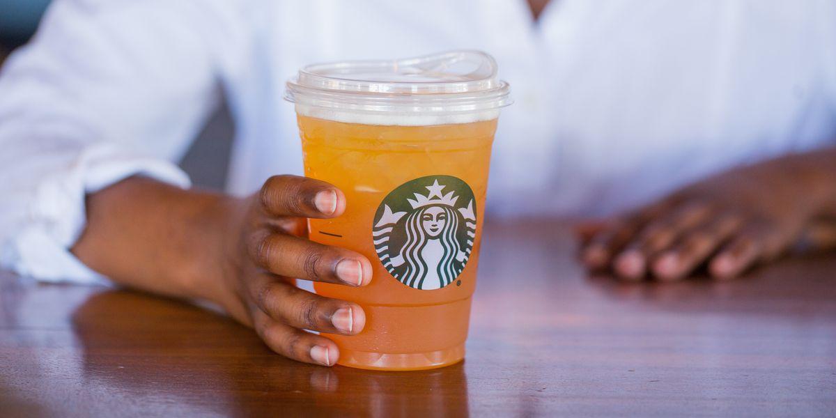 Starbucks Ditching Plastic Straws by 2020