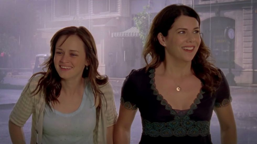 Every Season of 'Gilmore Girls,' Ranked Not-Best To The Best