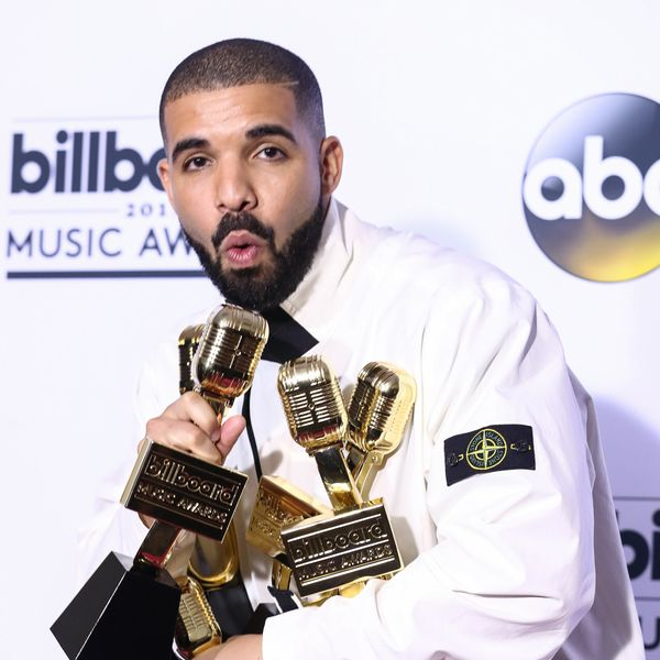 Drake Takes Aim at Kanye West in New Freestyle
