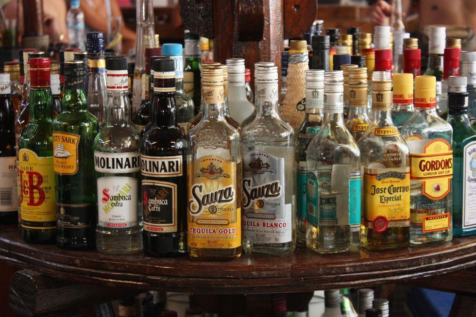 5 Shocking Health Effects Of Binge Drinking In College