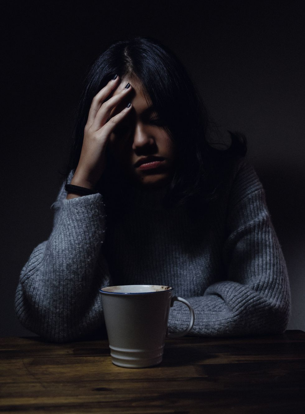 I Had To Break Up With My Therapist And Moving On Has Never Been So Terrifying